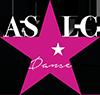 ASLC Danse Logo