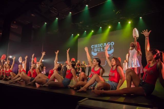 Présentation Association ASLC Danse