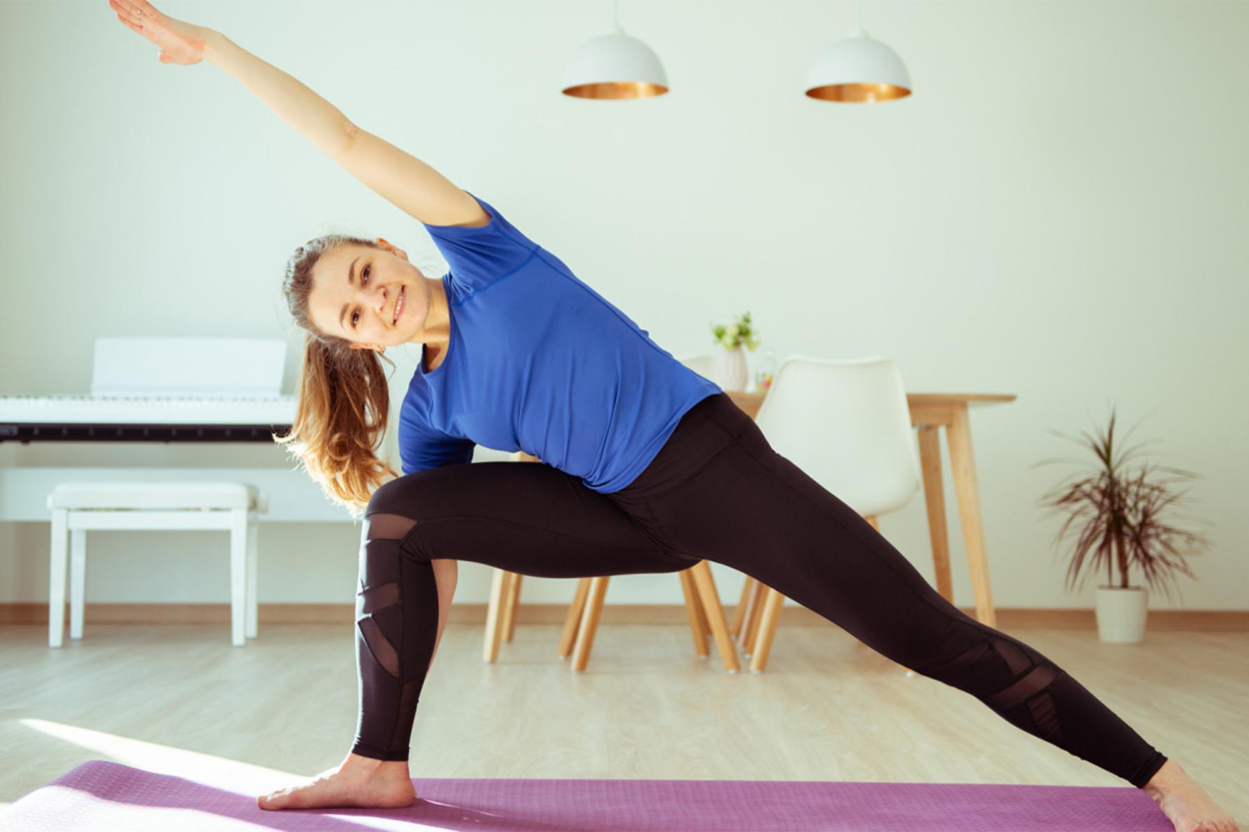 Body Zen Cours ASLC Danse Flins