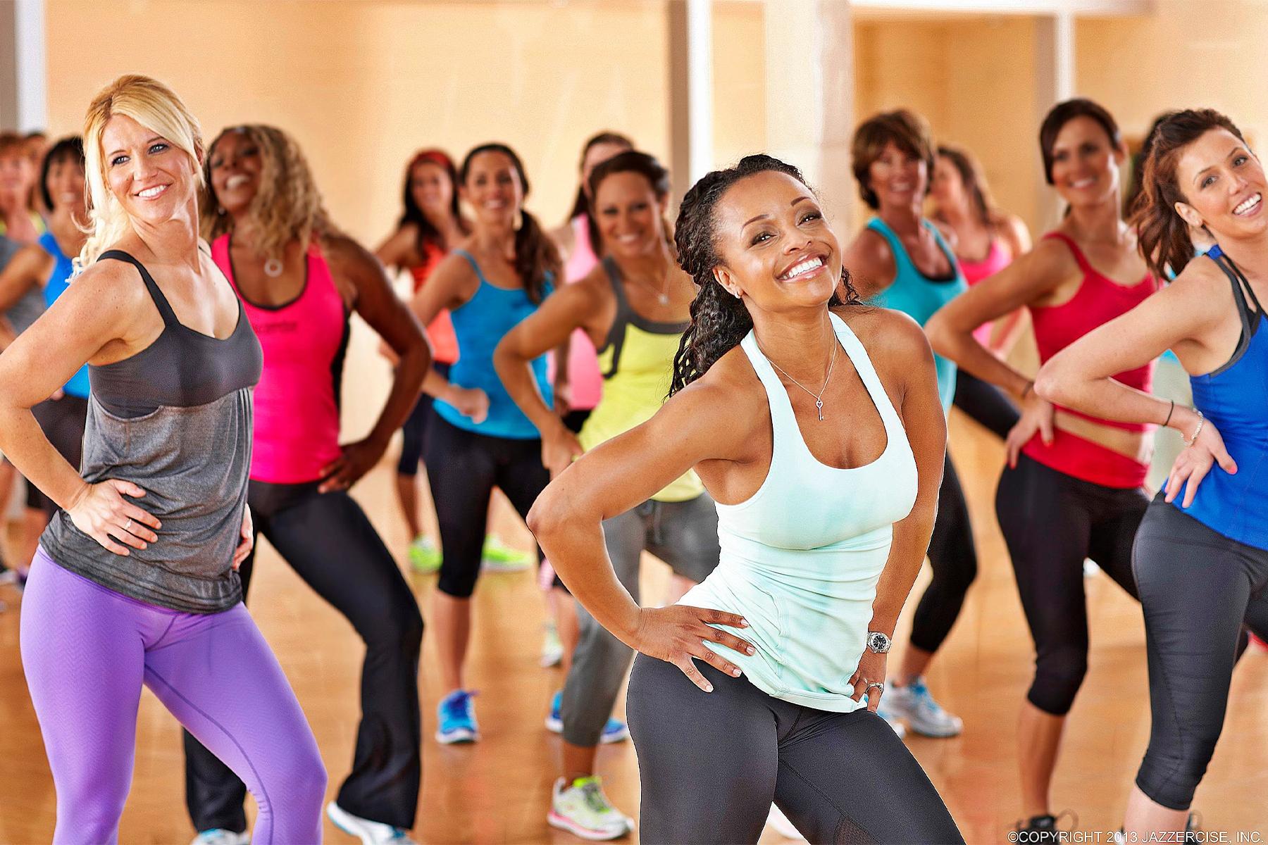 Cours de Zumba Fitness