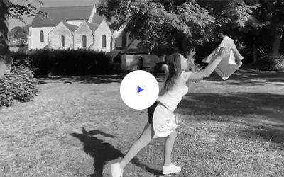 Accueil - Vidéo 3 - Made in Flins